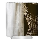 Parlor Shower Curtain