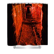 Passage To Hell Shower Curtain