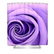 Pastel Beauty Shower Curtain