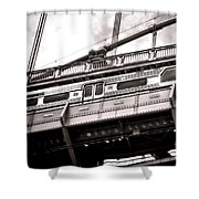 Patco Shower Curtain