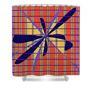 Pattern Play Shower Curtain