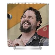 Patterson Hood Band Shower Curtain