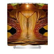 Pax 2 Shower Curtain