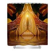 Pax Shower Curtain