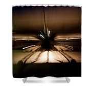 Pc 6 Zoom Shower Curtain