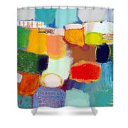 Peace And Joy 1 Shower Curtain