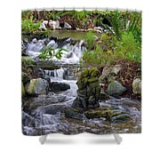Moments That Take Your Breath Away Shower Curtain