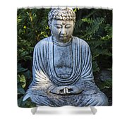 Peacefulness Shower Curtain
