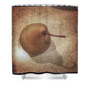 Pearing Shower Curtain