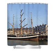 Pelican Of London Shower Curtain