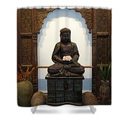 Perfect Serenity Shower Curtain