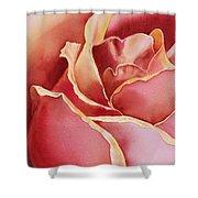 Petals Petals I Shower Curtain