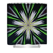 Petaluma Shower Curtain