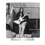Day On The Green 6-6-76 #6 Shower Curtain