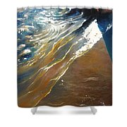 Peu Rivage Shower Curtain