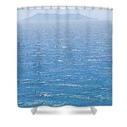 Phano Shower Curtain