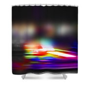 Photo Now Shower Curtain