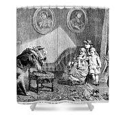 Photographer, 1864 Shower Curtain