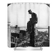 Photographer, 1907 Shower Curtain
