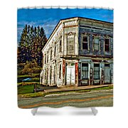 Pickens Wv Shower Curtain