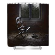 Pieces Of You Shower Curtain