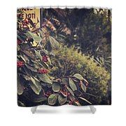 Pierre Loti Shower Curtain