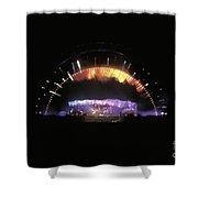 Pink Floyd Shower Curtain