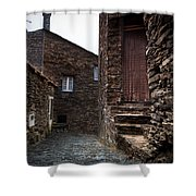 Piodao - Portugal Shower Curtain