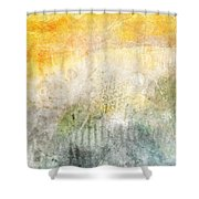 Pizzicato Shower Curtain