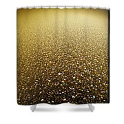 Planet Of Jewels Shower Curtain