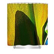 Plant Art 1 Shower Curtain