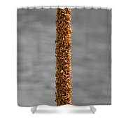 Plant Stock Detail  Shower Curtain