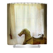 Play Room Shower Curtain