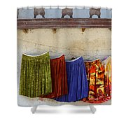 Polleras For Sale Shower Curtain