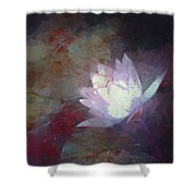 Pond Lily 32 Shower Curtain