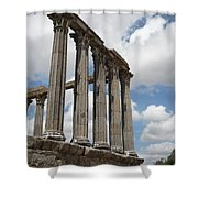 Portugal 2 Shower Curtain