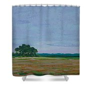 Prairie Preserve Shower Curtain