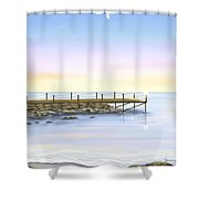 Prime Luci Shower Curtain