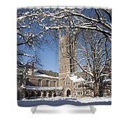 Princeton Wonderland Shower Curtain