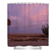 Promise Of A New Day Shower Curtain