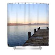 Proposal Shower Curtain