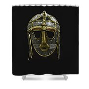 Protection Shower Curtain