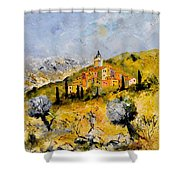 Provence 78314030 Shower Curtain