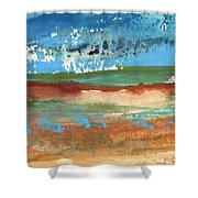Puicheric 03 Shower Curtain