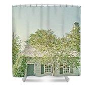 Quaint Home Shower Curtain