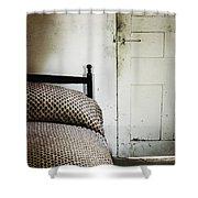 Quaint Shower Curtain