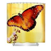 Queenie Shower Curtain