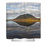 Quiet Waters 1507 Shower Curtain