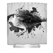 Qush Shower Curtain