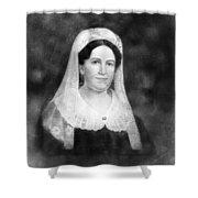 Rachel Donelson Jackson (1768-1828) Shower Curtain
